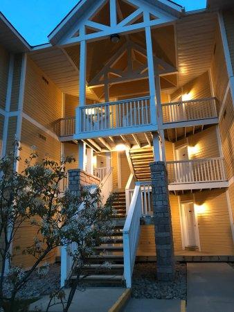 Carriage Hills Resort: photo1.jpg
