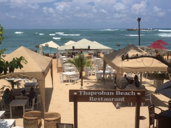 塔布羅巴海灘之家酒店張圖片