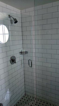 Manchester, VT: Beautiful bathroom
