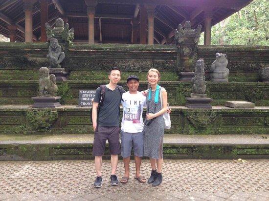 Di Bali Tour: photo2.jpg