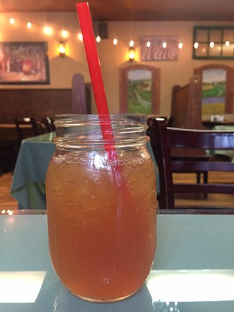 Willits, Californien: Arnold Palmer