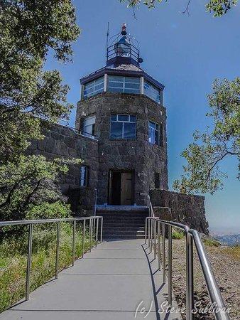 Clayton, CA: Mount Diablo State Park