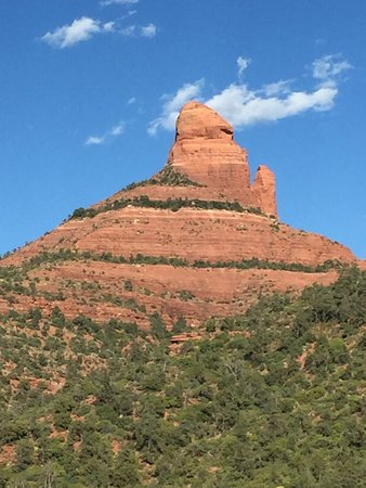 Sedona Views Bed and Breakfast: photo0.jpg