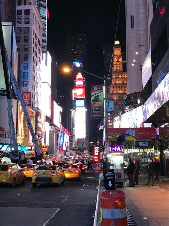 Doubletree Suites By Hilton Hotel New York City Times Square Picture Of Doubletree Suites By
