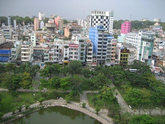 Cong Vien 23 Thang 9