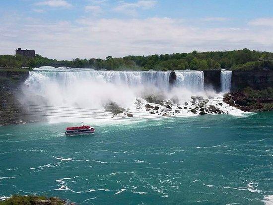 Bedore Tours Niagara Falls Reviews