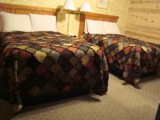 Hulett, WY: Room #5