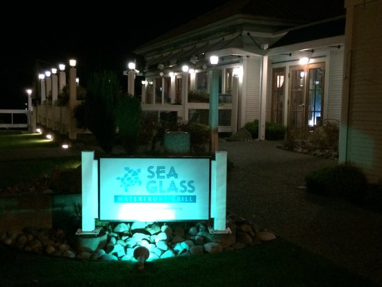 Sea Glass Waterfront Grill Photo
