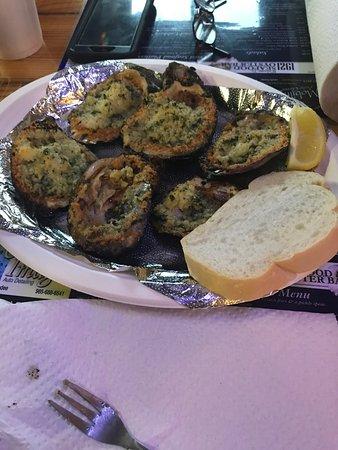 1921 Seafood