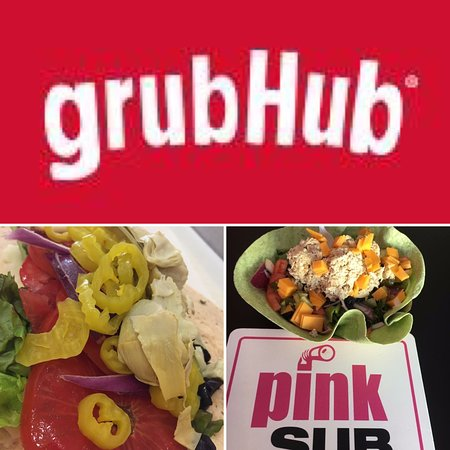 Wilton Manors, FL: Delivery Service by Grubhub