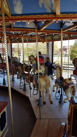 North Bay Carousel