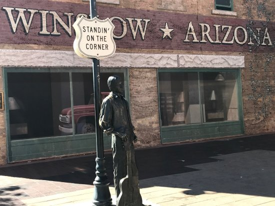 Winslow, AZ: photo0.jpg