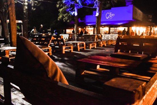 Nueva Helvecia, Uruguay: Noche en Landhaus Zero