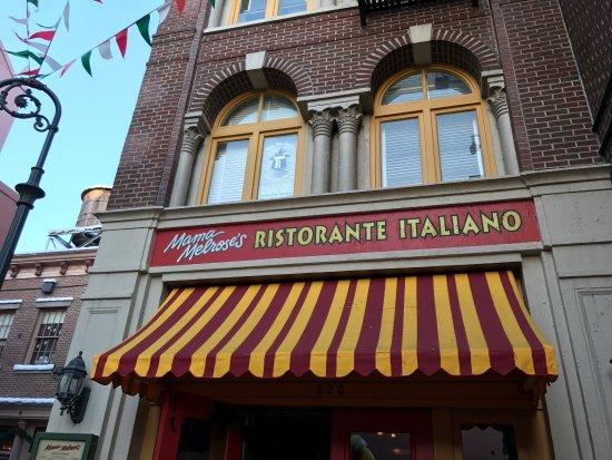 Mama Melrose's Ristorante Italiano : photo0.jpg