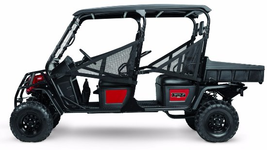 Hayward, WI: New 4 Person Textron Offroad UTV