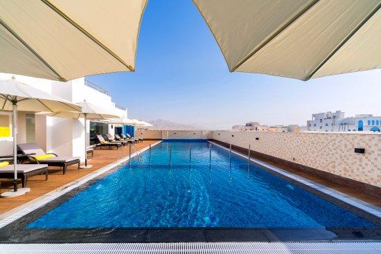 Fotografías de Centara Muscat Hotel Oman - Fotos de Mascate - Tripadvisor