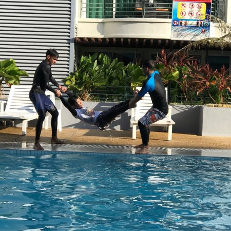 Perdana Beach Resort: photo0.jpg