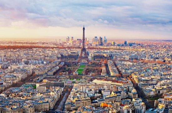 Best of Paris Tour Including...