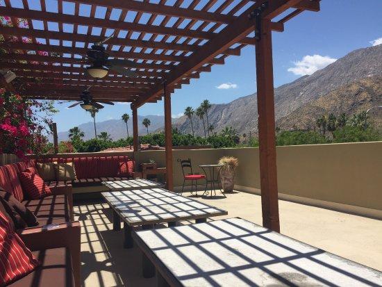 Los Arboles Hotel: photo2.jpg