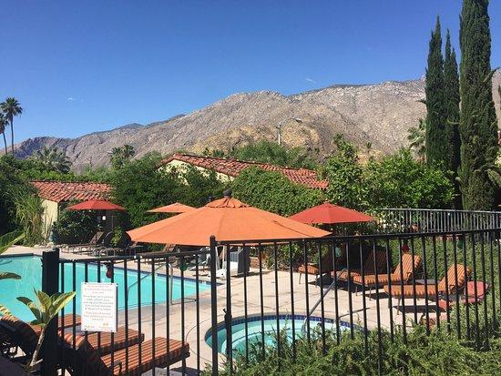 Los Arboles Hotel: photo3.jpg