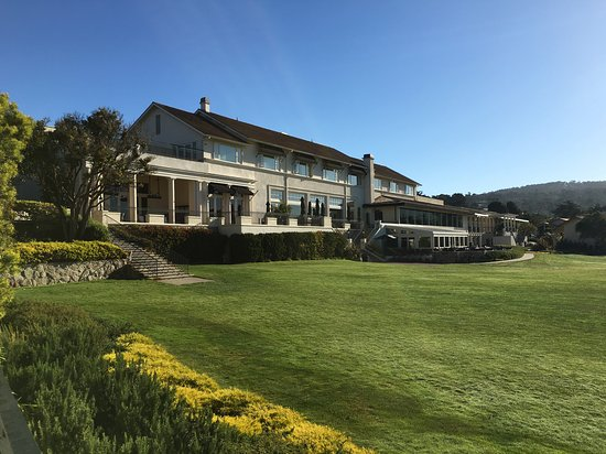 Pebble Beach, CA: Magnificent Accomodations