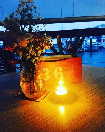 Hope Island, Australia: The Boardwalk Tavern