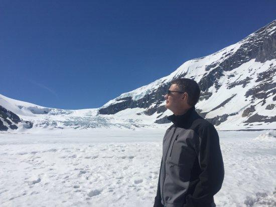 Columbia Icefield Glacier Adventure: photo1.jpg