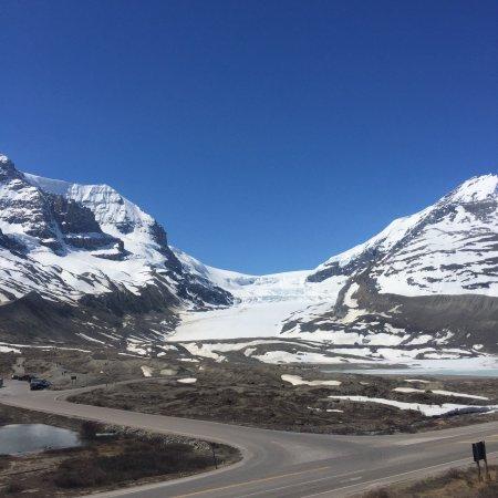 Columbia Icefield Glacier Adventure: photo3.jpg