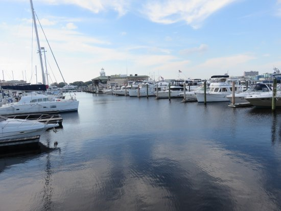 Portsmouth, Вирджиния: Gorgeous location with easy access to Chesapeake Bay