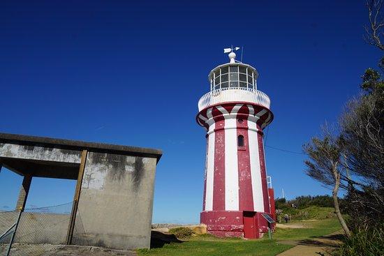 Watsons Bay, Australia: サウスヘッドの灯台