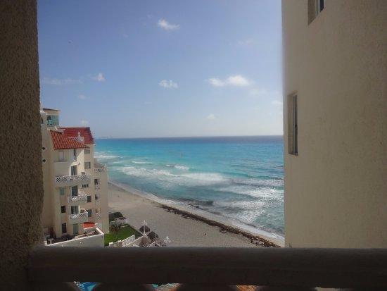 Bsea Cancun Plaza: Piso 6, primera habitación del lado derecho.