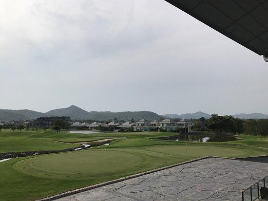 Black Mountain Golf Club : photo4.jpg