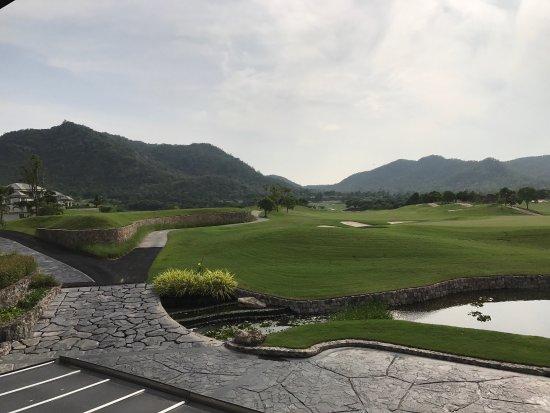 Black Mountain Golf Club : photo5.jpg