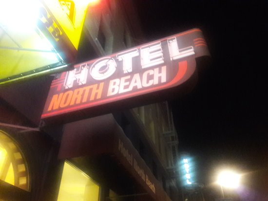 Hotel North Beach: 20170520_232054_large.jpg