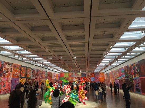 The National Art Center, Tokyo: photo2.jpg