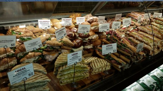 Whole Foods Market Bakery Reviews