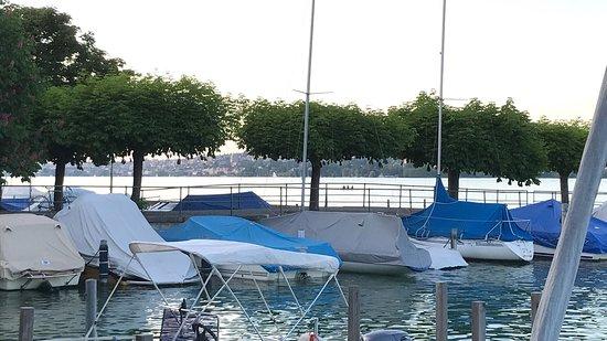 Kilchberg, Suiza: photo0.jpg