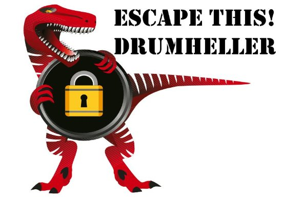 Escape This! Drumheller