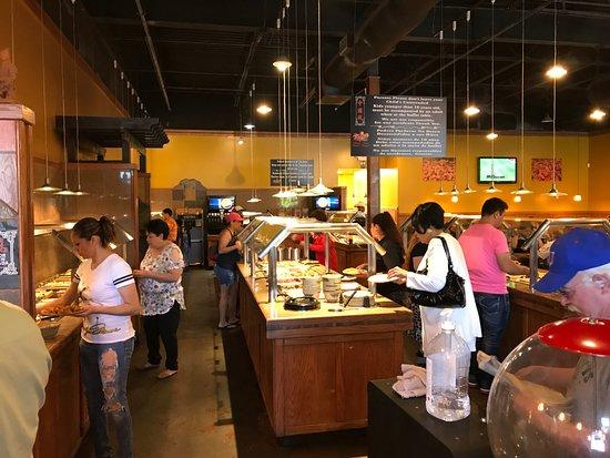 Wondrous Buffet Picture Of China Town Super Buffet Kansas City Download Free Architecture Designs Crovemadebymaigaardcom