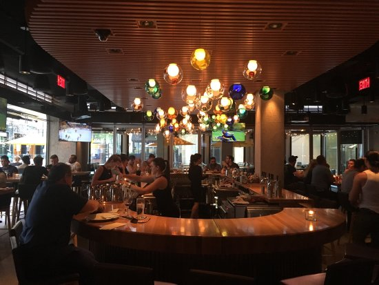 great drinks picture of cactus club cafe calgary. Black Bedroom Furniture Sets. Home Design Ideas