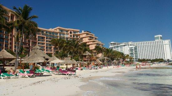 Grand Fiesta Americana Coral Beach Cancun-bild