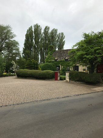 Minster Lovell, UK: photo3.jpg