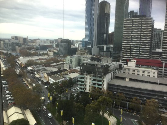 Picture of pegasus apart 39 hotel melbourne for Appart hotel melbourne