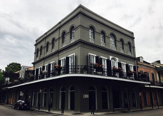‪Lalaurie Mansion‬