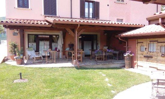 Gualdo Tadino, Italia: Fantastico