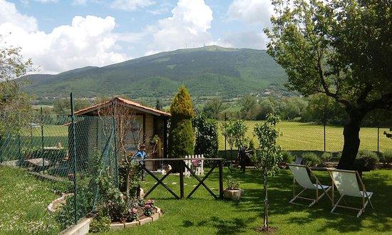 Gualdo Tadino, Itália: Fantastico