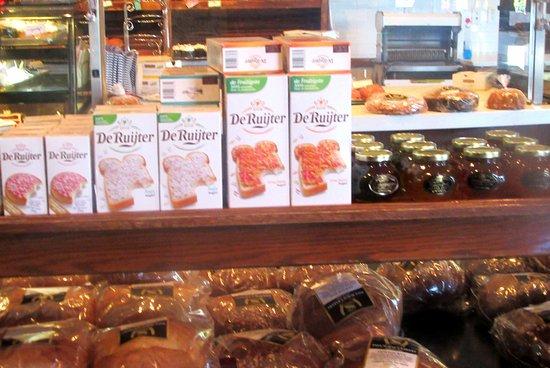 Κάρσον Σίτι, Νεβάδα: Paul Schat's Bakery, Carson City, Nevada
