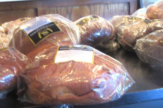 Κάρσον Σίτι, Νεβάδα: Good Bread, Paul Schat's Bakery, Carsson City, Nevada