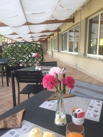 Best Quality Hotel La Darsena: Colazione