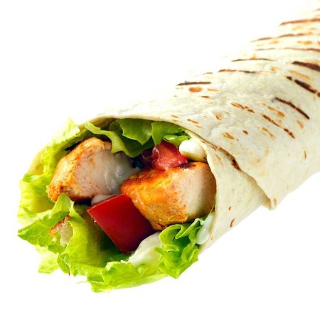 Chicken Cottage Holborn Is Home To Best Fast Food In Town Review Of